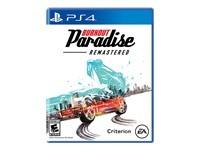 EA PS4 BURNOUT PARADISE REMASTED