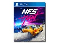 EA PS4 Need for Speed HEAT