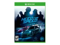 EA XBOX One Need For Speed