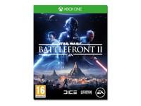EA XBOX ONE Star Wars Battlefront 2