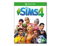 EA XBOX ONE The Sims 4