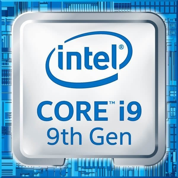 Intel CPU Desktop Core i9-9900KF (3.6GHz, 16MB, LGA1151) box