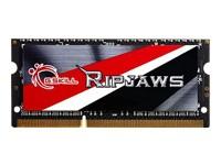 G.SKILL Ripjaws DDR3 4GB 1600MHz CL9