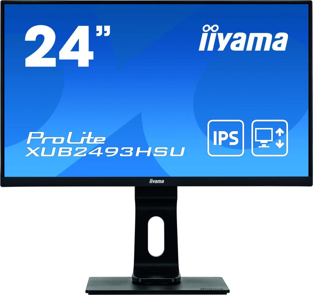 IIYAMA ProLite XUB2493HSU-B1 24inch