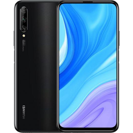 "Huawei P Smart Pro Black, 6.59 "", IPS LCD, 1080 x 2340 pixels, Hisilicon Kirin 710F, Internal RAM 6 GB, 128 GB, microSD, Dual SIM, Nano-SIM, 3G, 4G, Main camera 48+8+2 MP, Secondary camera 16 MP, Android, 9.0, 4000 mAh"