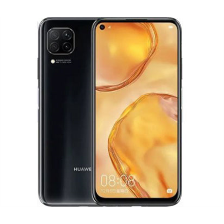 "Huawei P40 Lite Black, 6.4 "", IPS LCD, 1080 x 2310 pixels, Octa-core, Internal RAM 6 GB, 128 GB, NM SD, Dual SIM, Nano-SIM, 3G, 4G, Main camera 48+8+2+2 MP, Secondary camera 16 MP, Android, 10.0, 4200 mAh"