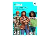 EA The Sims 4 Eco Lifestyle EP09 PC
