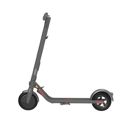 "Segway Ninebot KickScooter E22E, 9 "", Dark Grey"