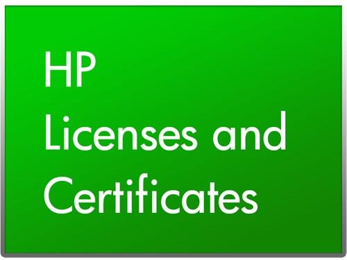 HP 1y SecureDoc WinEntr Sup1K-4999 E LTU