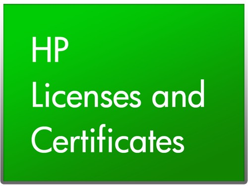 HP 1y SecureDocWinEntr Ren Sup 5K+ E LTU