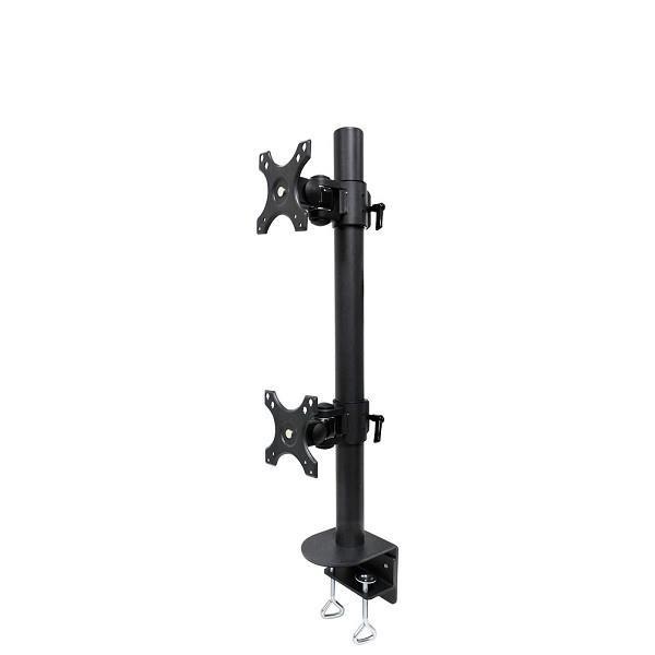 "Newstar FPMA-D960DVPLUS 124,5 cm (49"") Klamber Must"