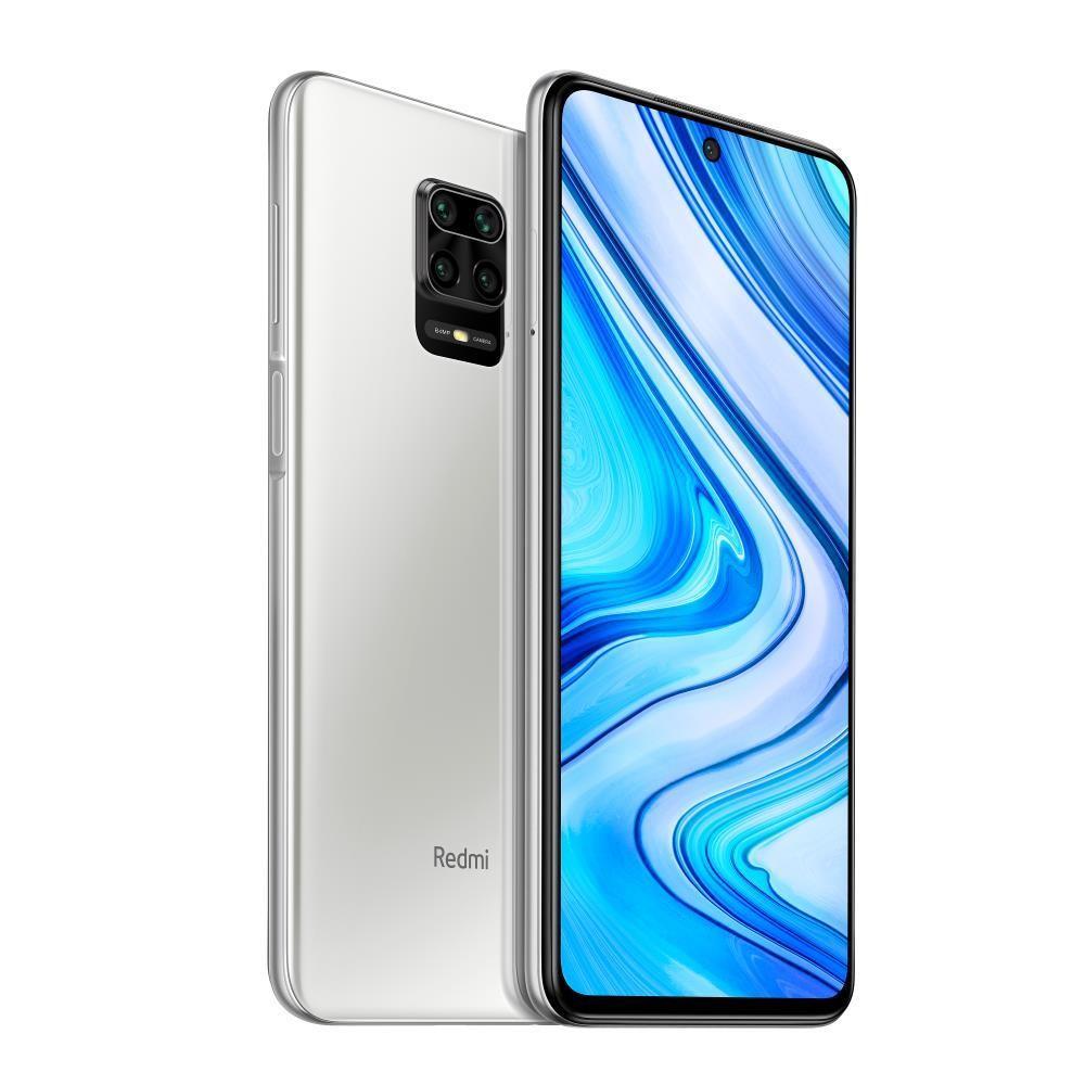 MOBILE PHONE REDMI NOTE 9 PRO/64GB WHITE MZB9445EU XIAOMI