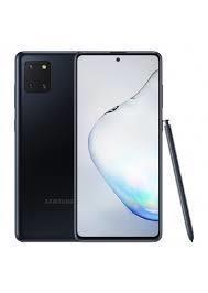"Samsung Galaxy Note10 Lite SM-N770F 17 cm (6.7"") Android 10.0 4G USB tüüp-C 128 GB 4500 mAh Must"