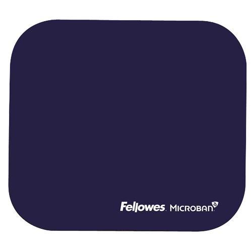 Fellowes Microban Sinine