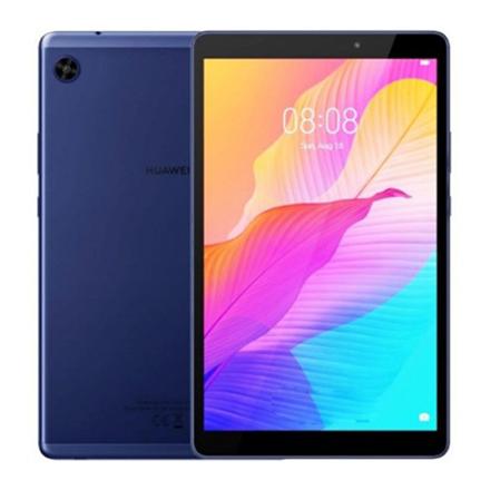 "Huawei MatePad T8 8.0 "", Deepsea Blue, IPS LCD, 800 x 1280, MediaTek MTK8768, 2 GB, 16 GB, Front camera, 2 MP, Rear camera, 5 MP, Bluetooth, 5.0, Android, 10.0"