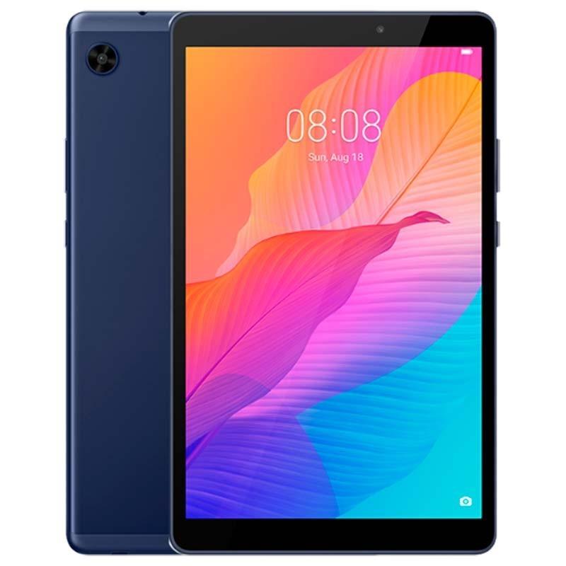 "Huawei MatePad T8 8.0 "", Deepsea Blue, IPS LCD, 800 x 1280, MediaTek MTK8768, 2 GB, 32 GB, Front camera, 2 MP, Rear camera, 5 MP, Bluetooth, 5.0, Android, 10.0"