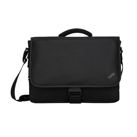 "Lenovo ThinkPad Essential Messenger Black, Waterproof, 15.6 """