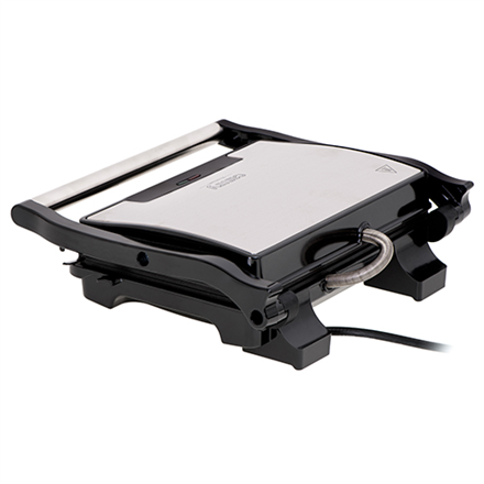 Camry Grill CR 3044 Contact, 2100 W, Stainless steel