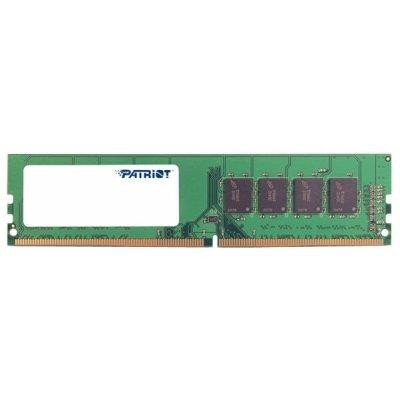 MEMORY DIMM 4GB PC21300 DDR4/PSD44G266681 PATRIOT