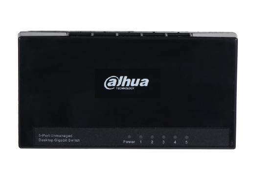 Switch|DAHUA|Type L2|DH-PFS3005-5GT-L