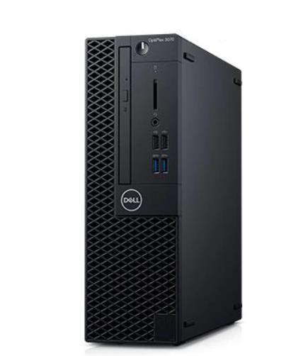PC|DELL|OptiPlex|3070|Business|SFF|CPU Core i3|i3-9100|3600 MHz|RAM 8GB|DDR4|2666 MHz|SSD 256GB|Graphics card Intel UHD Graphics 630|Integrated|EST|Windows 10 Pro|Included Accessories Dell Optical Mouse - MS116 - Black;Dell Multimedia Keyboard|S512O3070SFF_EST