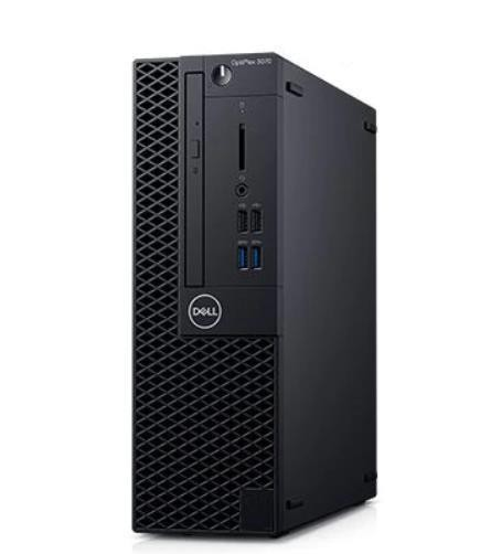 PC|DELL|OptiPlex|3070|Business|SFF|CPU Core i3|i3-9100|3600 MHz|RAM 8GB|DDR4|2666 MHz|SSD 256GB|Graphics card Intel UHD Graphics 630|Integrated|ENG|Windows 10 Pro|Included Accessories Dell Optical Mouse - MS116 - Black;Dell Wired Keyboard KB216 Black|S512O3070SFF