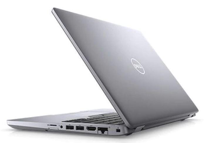 "Notebook|DELL|Latitude|5510|CPU i5-10310U|1700 MHz|15.6""|1920x1080|RAM 8GB|DDR4|SSD 256GB|Intel UHD Graphics|Integrated|EST|Smart Card Reader|Windows 10 Pro|1.82 kg|N002L551015EMEA_EST"