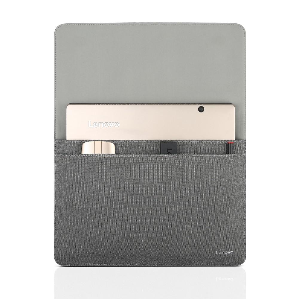 "Lenovo GX40P57134 sülearvutikott 30,5 cm (12"") Varrukaümbris Hall"