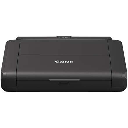 Canon PIXMA TR150 (With Removable Battery) Colour, Inkjet, Wi-Fi, Maximum ISO A-series paper size A4, Black