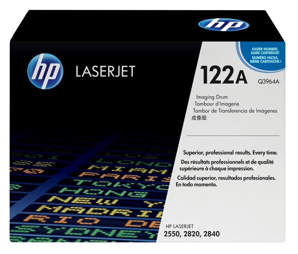HP Q3964A printeri trummel
