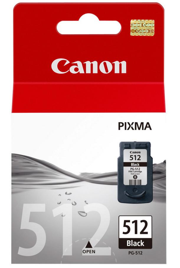 Canon PG-512 tindikassett 1 tk Originaal Must