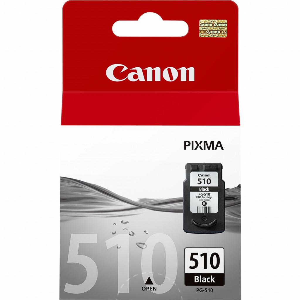 Canon PG-510 tindikassett Originaal Fotomust