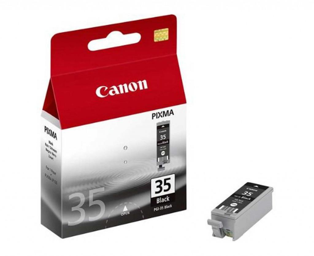 Canon PGI-35 tindikassett 1 tk Originaal Must