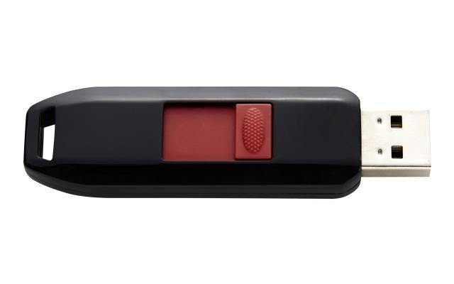 MEMORY DRIVE FLASH USB2 32GB/3511480 INTENSO