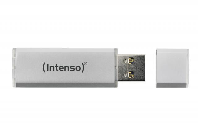 MEMORY DRIVE FLASH USB3 32GB/3531480 INTENSO
