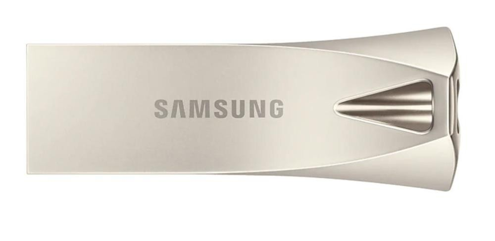 Samsung MUF-256BE USB-välkmälu 256 GB USB tüüp A 3.2 Gen 1 (3.1 Gen 1) Hõbe