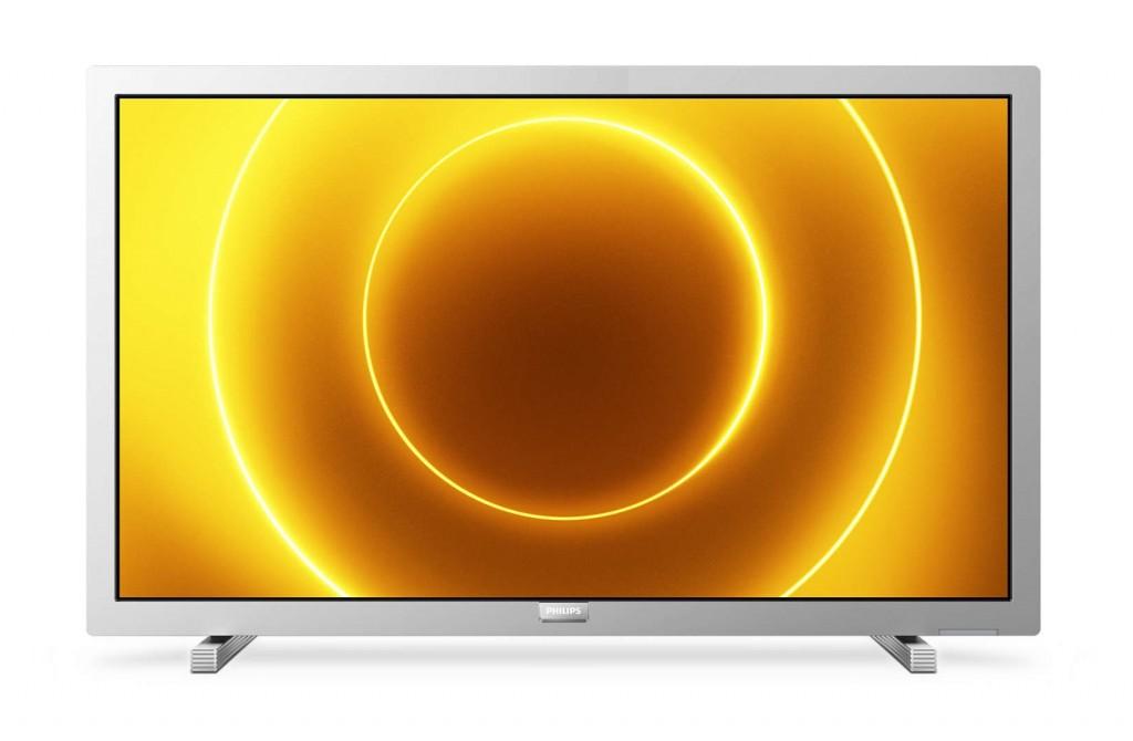 "Philips 24PFS5525/12 24"" (61 cm), FHD, 1920 x 1080,  DVB-T/T2/T2-HD/C/S/S2, Silver"