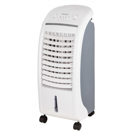 MPM Air coooler MKL-02 Free standing, Fan function, Number of speeds 3, White