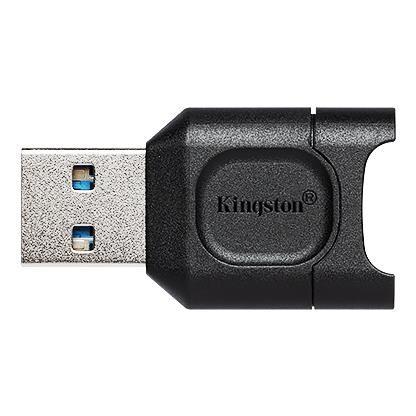 MEMORY READER FLASH USB3.2/MLPM KINGSTON
