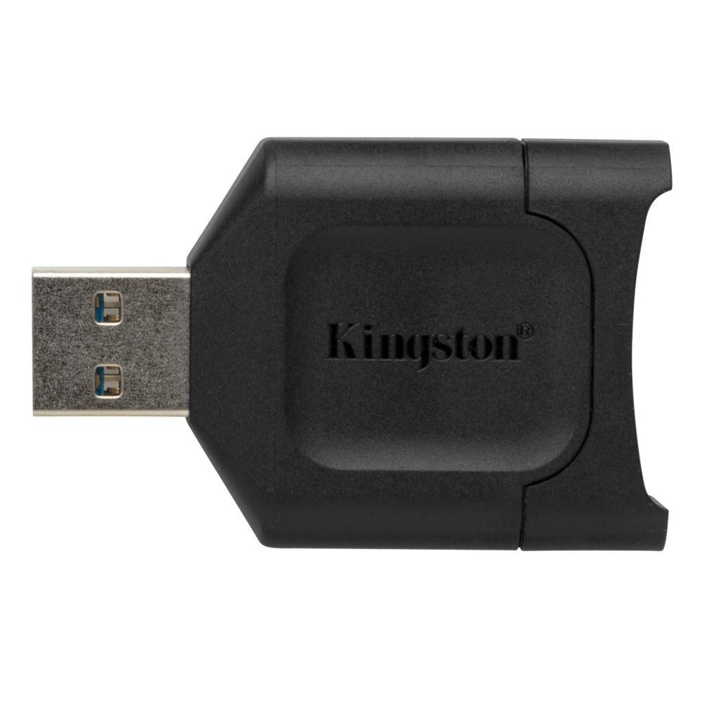 MEMORY READER FLASH USB3.2/MLP KINGSTON
