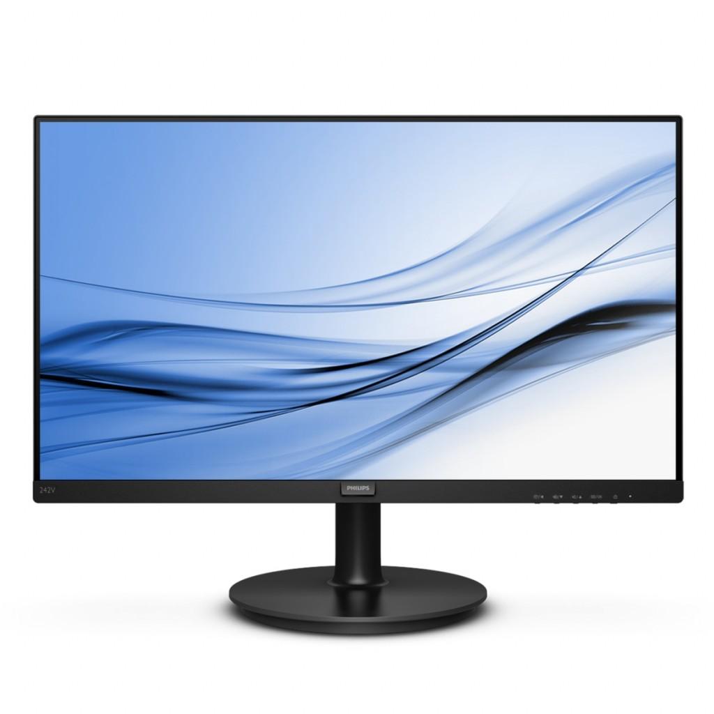 "Philips 242V8A/00 23.8 "", IPS, FHD, 16:9, 4 ms, 250 cd/m², Black"