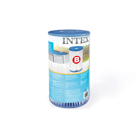 Intex Filter cartridge Type B 29005