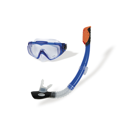 Intex Silicone Aqua Swim Set 55962 Blue