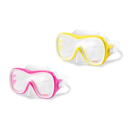 Intex Wave Rider masks 55978 Pink/Yellow