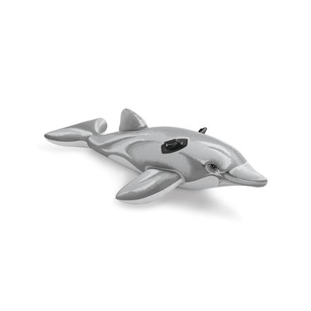 Intex Lil' Dolphin Ride-On 58535NP Grey