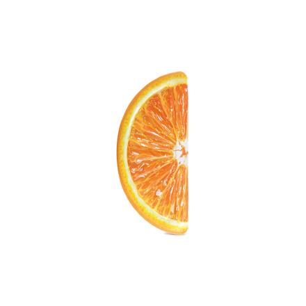 Intex Sliced orange mat 58763EU Orange