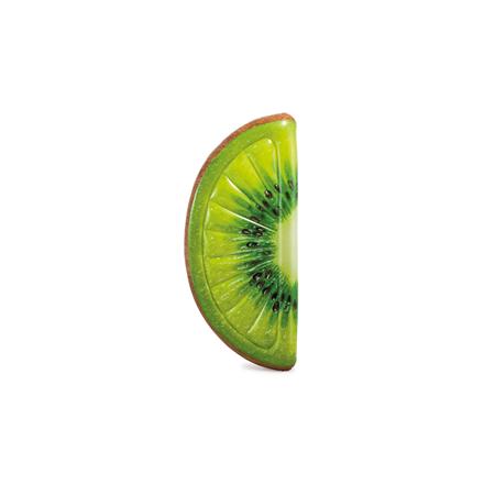 Intex Sliced kiwi mat 58764EU Green