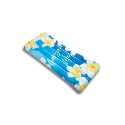 Intex Tropical island mats 58772EU Blue