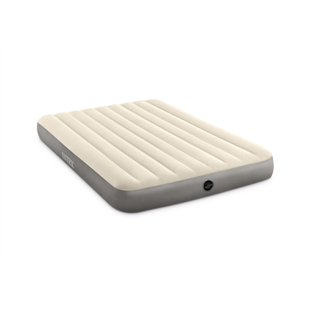 Intex Queen dura-beam series single-high airbed