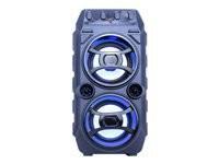 GEMBIRD Bluetooth Party speaker